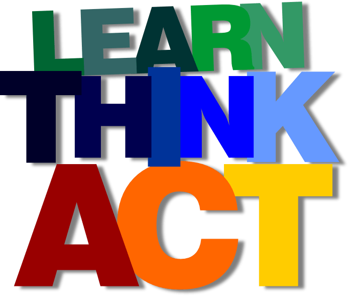 Learn Think Act